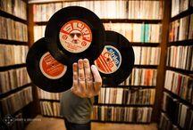 E: POAC - The Record Shop
