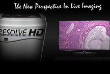 New Microscope Designs / New microscope designs from Ludesco Microscopes.
