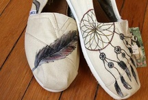 SHOES / by Melissa Ann