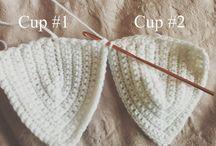 Bikini Crochet