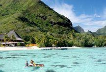 ・FRENCH POLYNESIA・