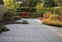 Garten Scarborough