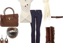 Fashion / by Julie Starkey Dennis