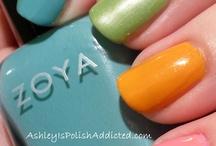 Zoya / by beachgal