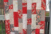 Pretty Quilt Patterns