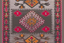 Rugs / by Gather & Build