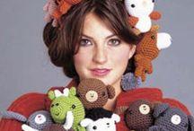 Crochet CNY