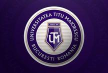 Universitatea Titu Maiorescu Bucuresti