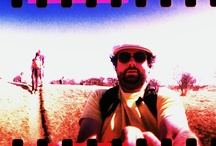 Me and my Lomo Spinner 360