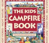 Camping Books / Contemplating camping? Here is a wide variety of books to choose from.