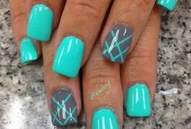 Nails / by Jillian Affleck-Gorrill