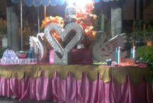 Berkah Catering - Wedding Catering at Gedung Keuakupan