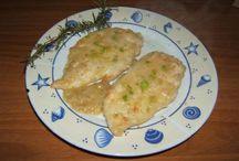 Ricette Misya light