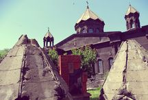 Top must see places in Gyumri