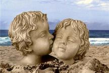 ART AT THE BEACH
