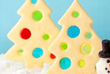 Christmas recepies and kitchen ideas