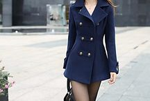 coats ❤