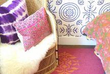 Eloise's Room / by Kristen Cascio