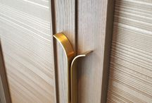 Joinery - handles