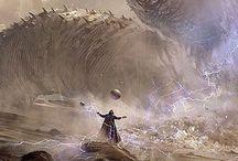 Dune's world