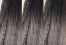 New hair ideas