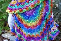 Crochet Pattern Bonanza / FREE crochet patterns and tutorials