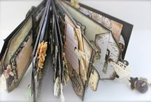 Scrapbook Art / Ideas for Scrapbooking and other paper craft projects !!!