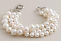 Girls & their Pearls