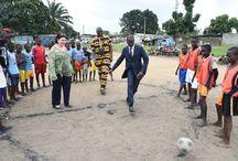 Finale Tournoi Dominique Ouattara à ABOBO / Finale Tournoi Dominique Ouattara à ABOBO