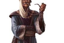 Fate Core Arabian