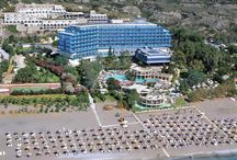 Calypso Beach Hotel, 4 Stars luxury hotel in Faliraki, Offers, Reviews