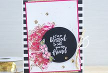 For The Love Of Creating with Stampin' Up / For The Love Of Creating with Stampin' Up! occurs once every 3 months. We'll be sharing creations to highlight NEW Stampin' Up! products in our own personal styles. You can see stamps, dies, cards, boxes, 3d, decor and more. #fortheloveofcreating, #rubberstamps #handmade #cards #stampinup, #su #papercraft #madewithlove Start the hop at kocreationscards.blogspot.com.au