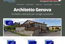 Architetto Genova Low Cost