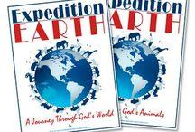 tabor 2014 cesta kolem sveta - inspirace