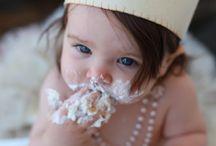Capturing Cupcake