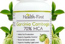 Pure Garcinia Cambogia Extract /  We all Know about the magic of nature in our body. Among various powerful nature's gift we comes with the best available from nature that is known as Garcinia Cambogia this herb also know by some other names like Malabar Tamarind.