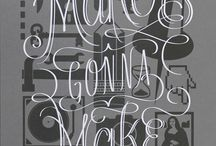 Makers Gonna Make / by Kate Peterson