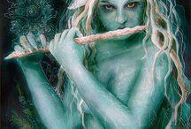 Mythology&Folk