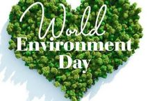 World Environemnt Day!!! / World Environment Day celebration byBriquetting Machine Suppliers and Manufacturers from India. We wish you all Happy Environment Day!! We are helping our environment and earth by producing Environment friendly Product called Briquetting Machines. We are manufacturer of Briquetting Machinery like Biomass Briquetting Press Machine, Biomass Crusher, Biomass Turbo Dryer etc. used in Briquetting Plant Project.