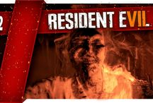 Resident Evil 7 |