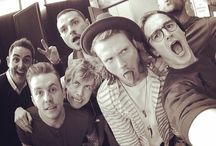 McBusted☆