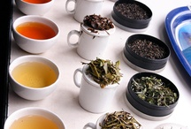 Tea Teas