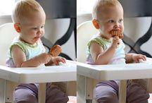 food | kids / by Mandi C
