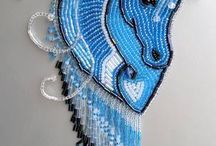 beaded projects