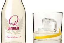 DRINK: Quench / Non-alcoholic drinks to quench your thirst and hydrate your body.  / by KansasKate