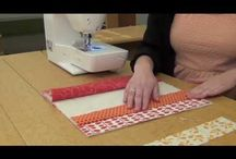 02 - Quilting As You Go / by Sue Nic
