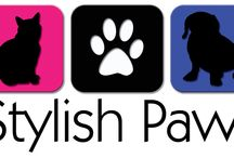 Stylish Paws / I am the proud owner of Stylish Paws, an online pet store. We also have a blog which is filled with weekly tips on how to have fun with your best friend in any situation. To take a read and browse the store visit www.stylishpaws.co.za ❤️