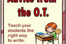 Educational / by Rachel Garrison