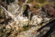 Stone Bridges of Grevena