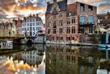 City Gent, Belgium